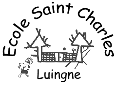 École Saint-Charles à Luingne || Maternelle et primaire